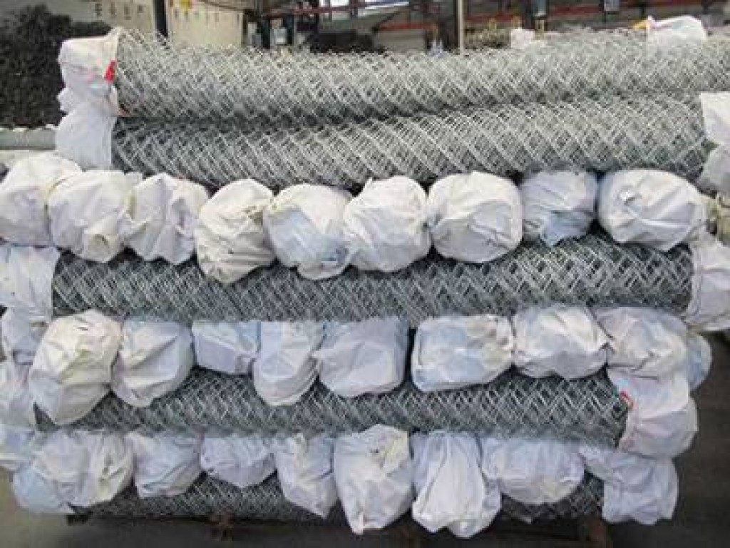 Import Export Anping County: Galvanized Wire Rope Net