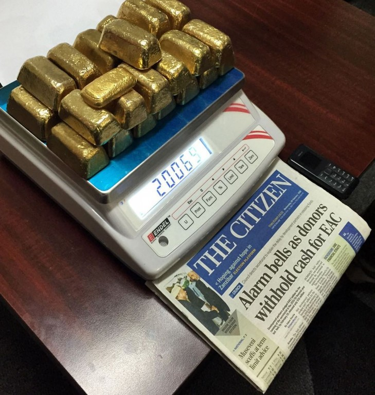 Import Export Yaoundé: Gold Dore Bars for Sale