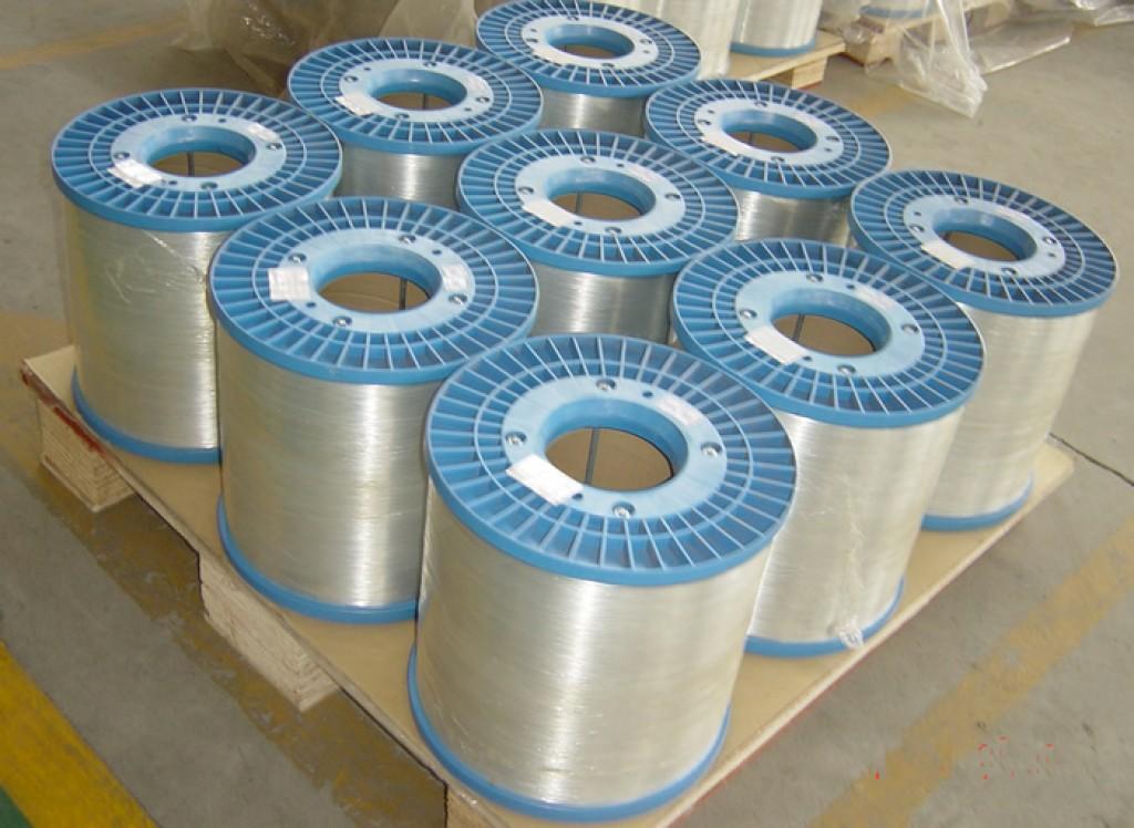 Import Export Dezhou: Stainless Steel Tying Wire