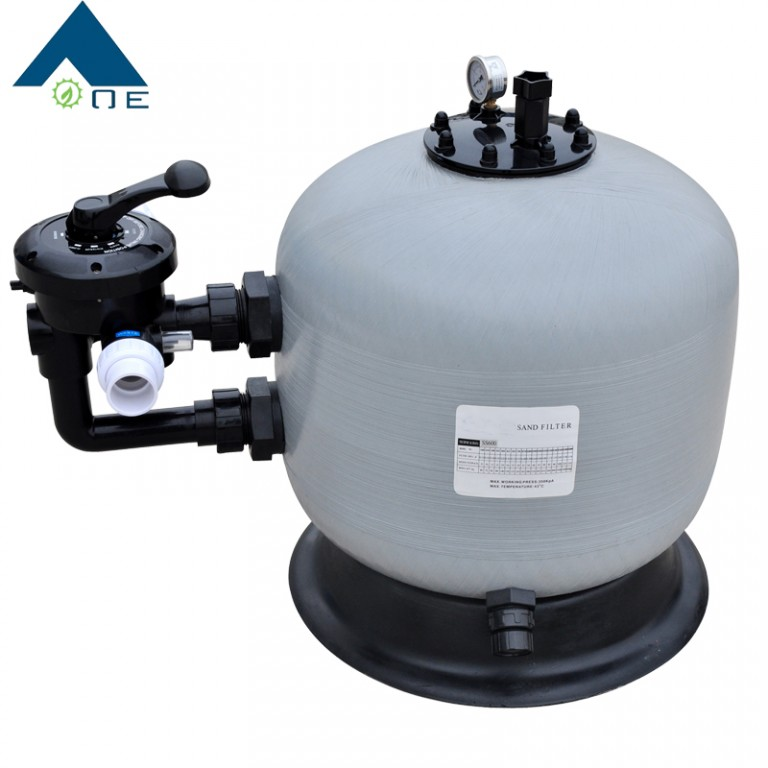 Import Export Chaozhou Swimming Pool Sand Filter