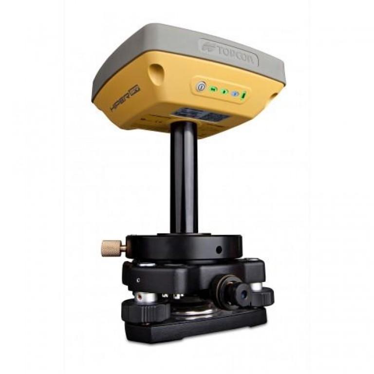 Import Export Rawalpindi: TOPCON HIPER SR RTK GNSS GPS RECEIVER