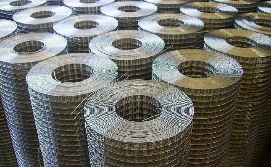 Welded Wire Mesh : Import export anping county welded wire mesh rolls