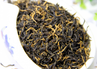 Where to buy premium Chinese black tea?