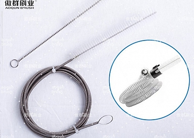 Medical Flexible Wire Cleaning Brushes