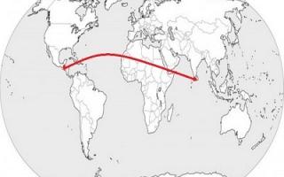 El Salvador-Sri Lanka (Sylodium, export to Sri Lanka from El Salvador)