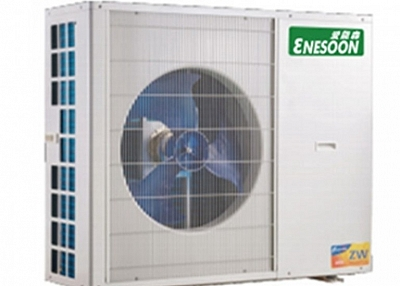 Enesoon Heating and cooling unit