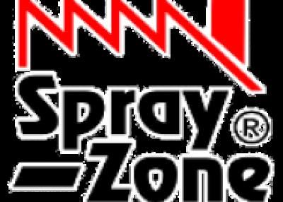 Spray-Zone