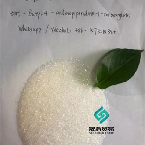 The Best Price of 1-Boc-4- (Phenylamino) Piperidine CAS No 125541-22-2 99% White powder 125541-22-2