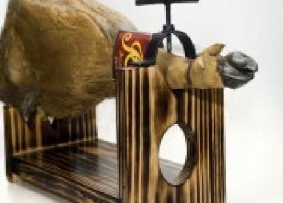 Iberian Ham