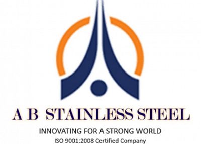 A B STAINLESS STEEL