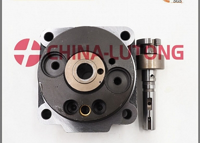 Hydraulic head and rotor assembly 1 468 334 475 for Alfa Romeo