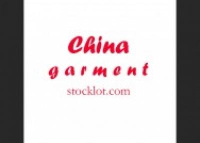 Apparel stocks