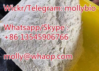 100% safe delivery 2-iodo-1-p-tolyl-propan-1-one cas236117-38-7 Wickr mollybio