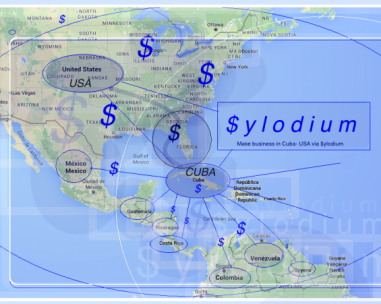 Make business Cuba – USA (Sylodium, import- export)