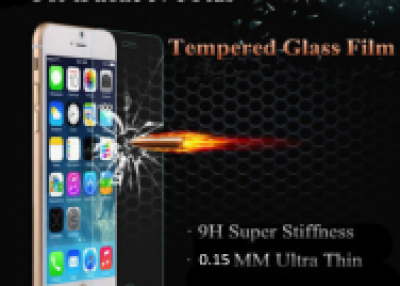 Wholesale Tempered glass film for cell phone and tablets
