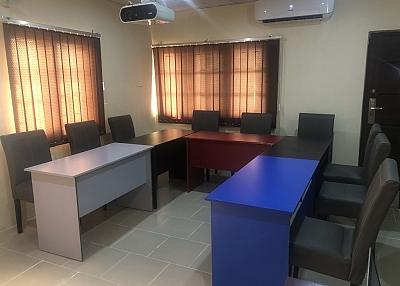 Training and Meeting Rooms for Rent