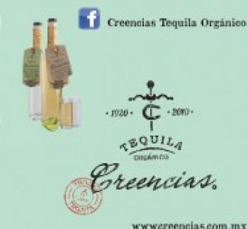 Creencias Tequila