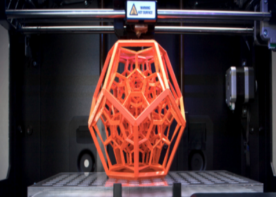 Latin American 3D Printer business, to Africa