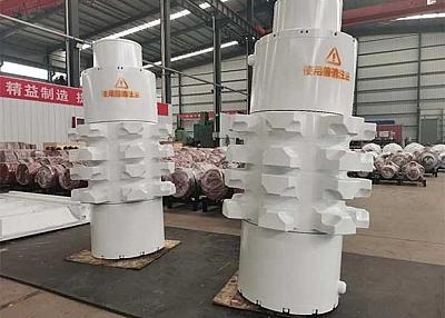 Scraper Conveyor Chain Gear Sprocket Wheel for Coal Mine