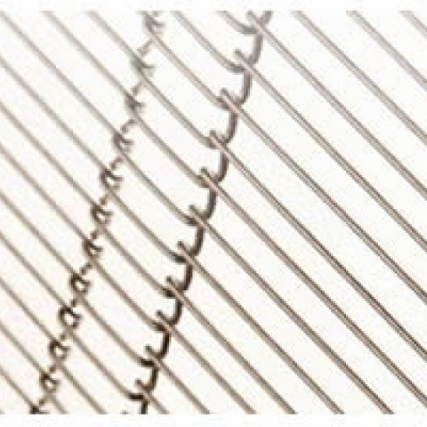 Rod Network Belt