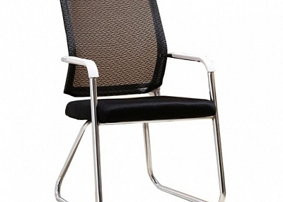 all steel office chair