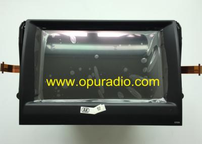 TOYOTA 86100-06043 86107-06040 86107-06013 Fujitsu Ten CD DVD Navigation