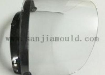 Super anti-scratch motorcycle helmet lens / visors / shield