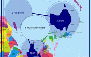Australia – India, make business (Sylodium, import export)