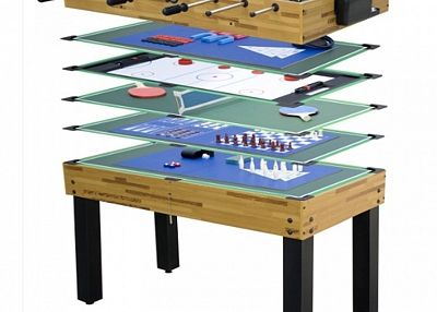 12 in 1 MULTIFUNCTION BALL TABLE