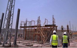 Kenya joins Africa's big projects funder AFC