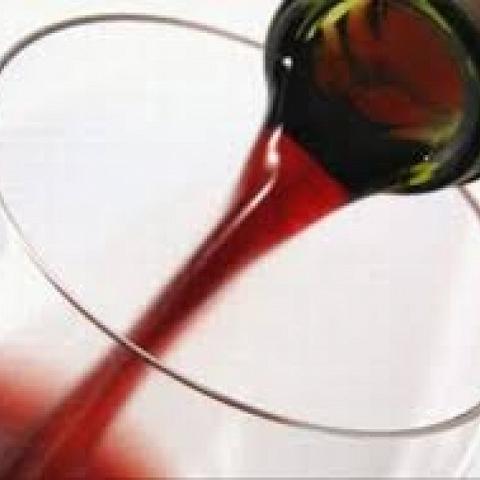 Wine Montepulciano Abruzzo Italy