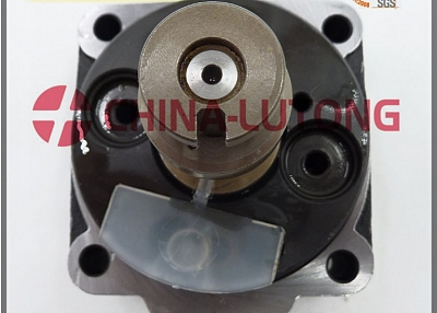 Volvo head rotor 1 468 374 041 for Iveco