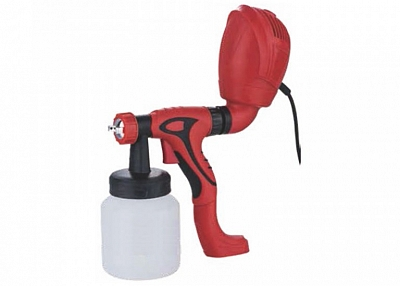 350W Airless Electric Paint Sprayer