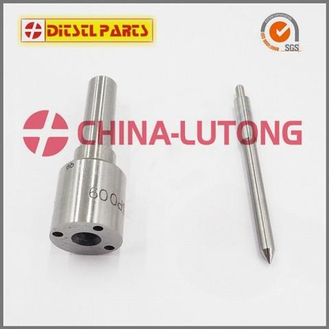 bosch diesel injection nozzles DLLA155P277/0 433 171 208  P Type Nozzle Fuel Pump Parts For Toyota