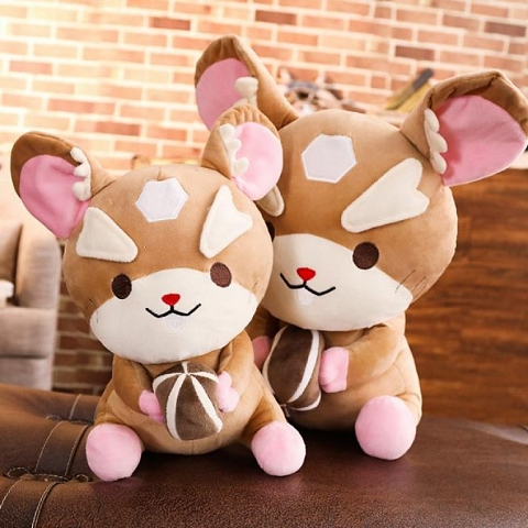 plush toy manufacturing
