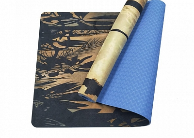 eco friendly yoga mat manufacturer