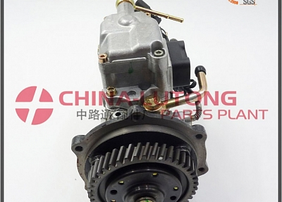 Fuel Injection Pumps Nj-Ve4/11e1800L024 for Isuzu 4jb1 Jmc