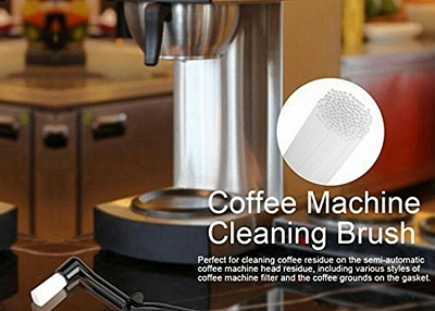This Espresso Cleaning Brush Is Your Best Choice – AOQUN