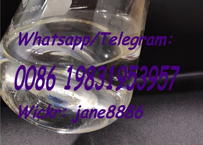 Intermediates for Organic Synthesis Valerophenone CAS 1009-14-9
