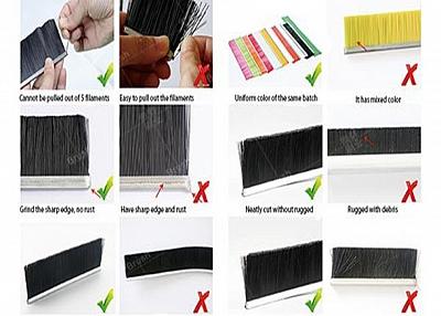 AOQUN-Strip Brushes nz Sealing Effect Enough