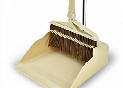 electric broom