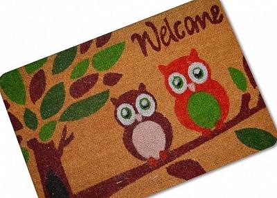 door mat manufacturers