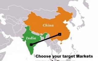 China and India (Sylodium, export to India from China)