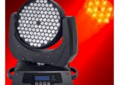 108*3W LED moving heads