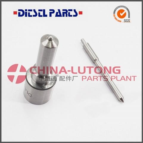 Diesel Fuel Nozzle Type PN  DLLA154PN185 For Ve Pump Parts