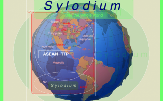 ASEAN – TPP business (Sylodium, import export)