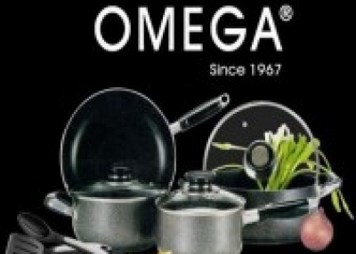Eco-Friendly Stainless Steel & Aluminium Cookware