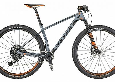 2018 Scott Scale 910 Mountain Bike