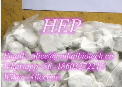 HEP Research Chemical Stimulant nep hep Hep Safety crystal Powder Whatsapp :86 -18603272215
