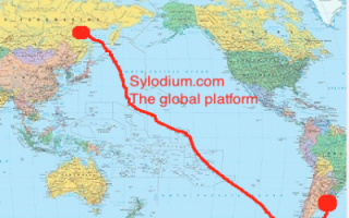 Argentina - China (Sylodium, Free Import-Export directory)